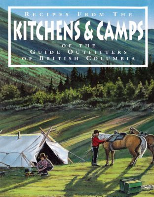 Kitchens and Camps Cookbook