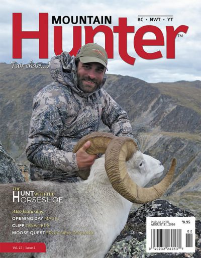 Spring 2016 - Volume 27 Issue 2
