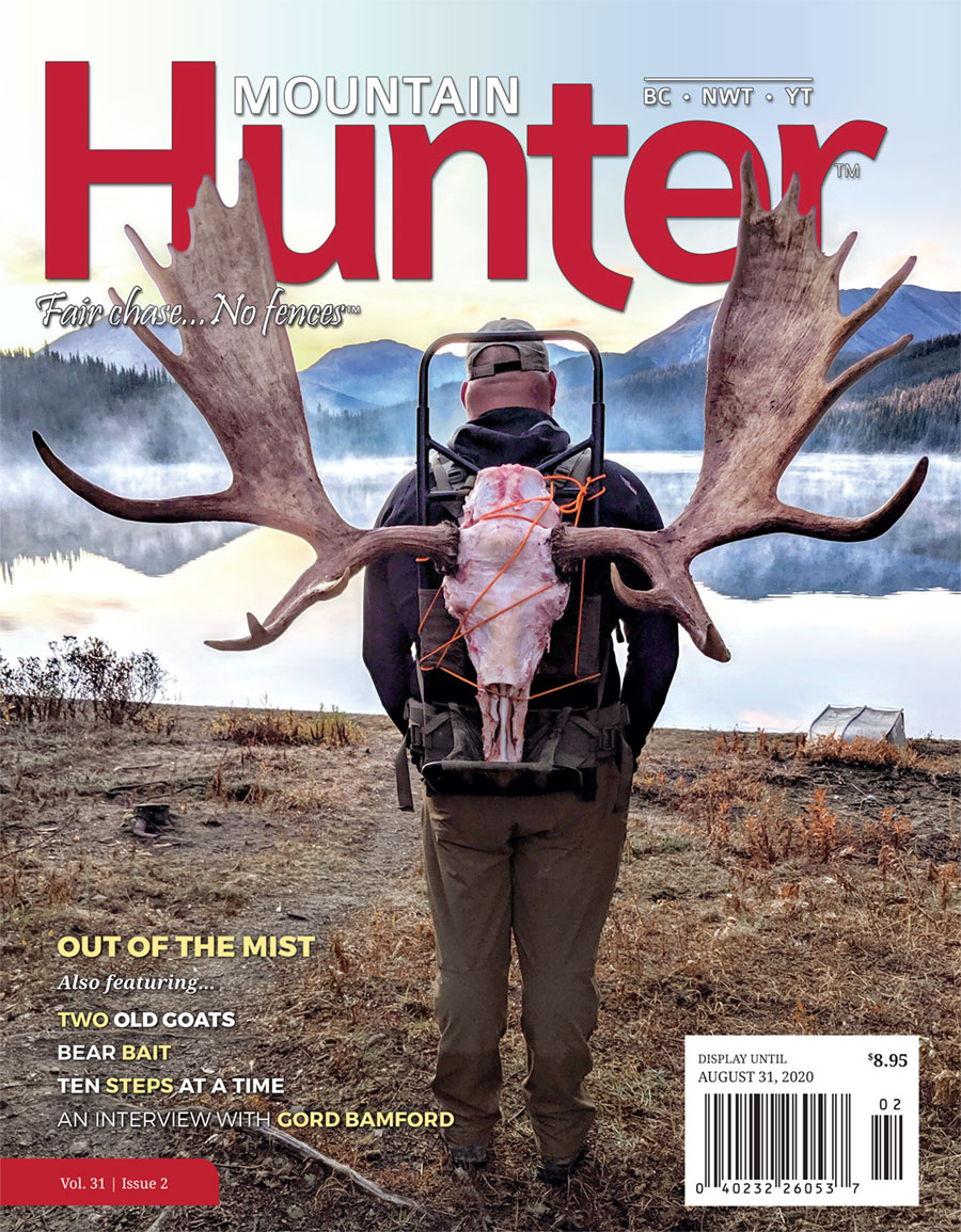 Spring 2020 Mountain Hunter Magazine