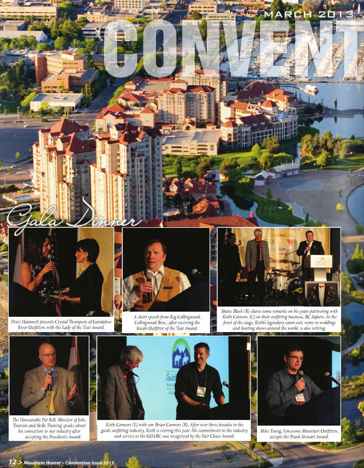 Convention Photos