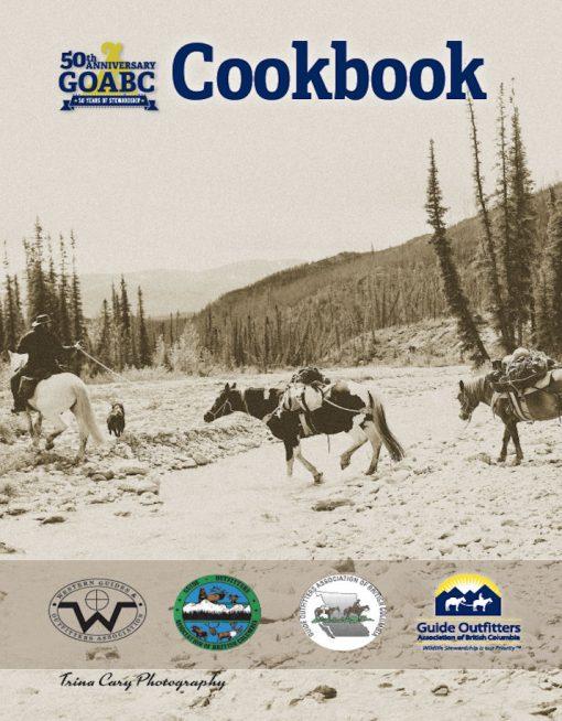 50th Anniversary Cookbook