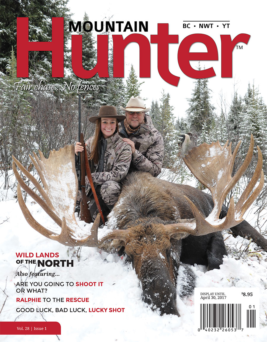 2017 Winter Issue